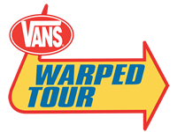 Vans Warped Tour - promoted with Haulix